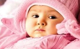 Как одевать новорожденного зимой?