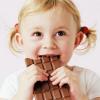 Когда ребенку можно давать шоколад