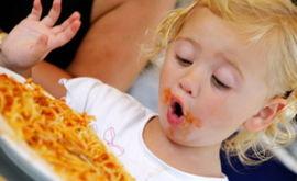 Когда можно давать ребенку макароны