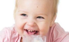Отучение ребенка от грудного вскармливания