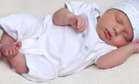 Как дома одевать новорожденного