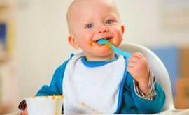 Когда вводить прикорм грудному ребенку
