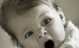 Грудной ребенок не спит днем