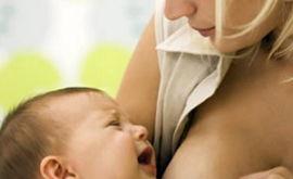 Ребенок отказывается от грудного молока – что делать?
