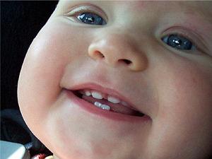 всё о молочных зубах