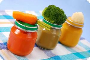 Когда вводить овощной прикорм?