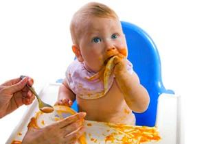 Питание ребенка в 5 месяцев советы
