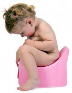 Что делать если у ребенка запор?