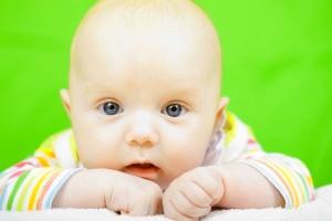У ребенка низкий гемоглобин - что делать?