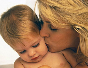 Как отучить ребенка от груди