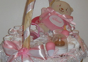 Наборы для новорожденных девочек