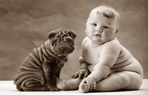 сколько должен набирать вес новорожденный ребенок