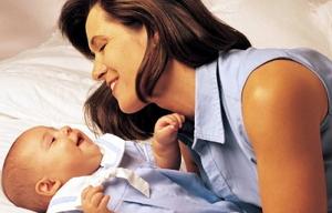 Каким должен быть режим дня новорожденного