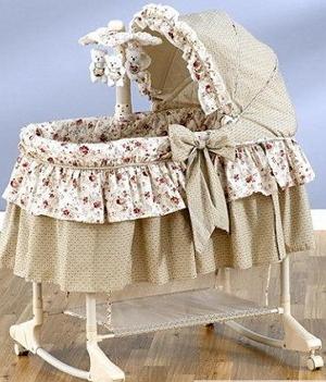Колыбель для новорожденного ребенка