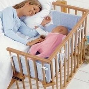 Кроватка для новорожденного ребенка - какую выбрать